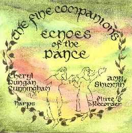 The Fine Companions